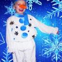 Я помощник Дедушки Мороза!