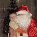 Мой добрый новогодний друг-Дед Мороз!