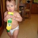 Мама, папа, пора мыть кухню!