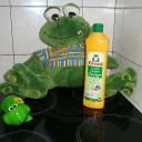 Лягушки в доме -- чистота и порядок!