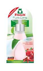 Frosch/Фрош Ухаживающее мыло для рук Гранат 300ml
