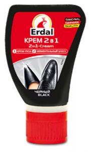 Крем 2 в 1 Erdal 50ml