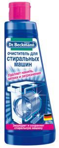 Dr.Beckmann очиститель для стиральных машин