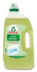 FROSCH / ФРОШ Очистительное средство из яблочного уксуса для удаления известковых отложений 5 L