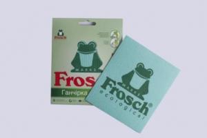 Frosch Ecological для влажной и сухой уборки