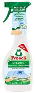 FROSCH Спрей-пятновыводитель с действием как у желчного мыла 500 ml