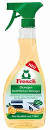 Frosch Универсальный очиститель Апельсин