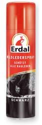 ERDAL / ЭРДАЛ спрей уход за замшей черный 250 мл.