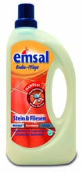 EMSAL / ЭМСАЛ Средство для камня и кафеля с защитой от пятен