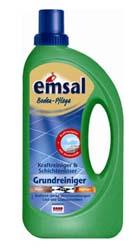 EMSAL RAX / Эмсал Ракс Интенсивное моющее средство для полов, 1000 мл