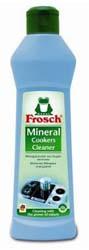 FROSCH / ФРОШ Минеральное чистящее молочко, 250 ml