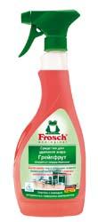 Frosch Универсальный очиститель Грейпфрут 500ml